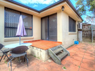 View profile: Air Conditioning & Paved Courtyard