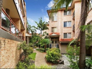 View profile: Well maintained unit