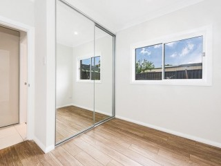 View profile: As New Granny Flat! 2 Bedrooms & Air Conditioning