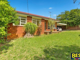 View profile: Better be fast for this one! Well priced brick veneer home in handy spot!