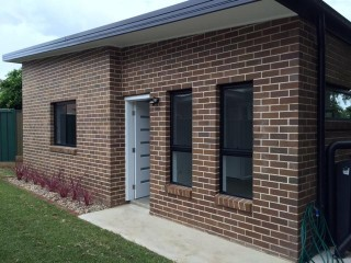 View profile: Brand New well designed modern 2 bedroom brick granny flat!!