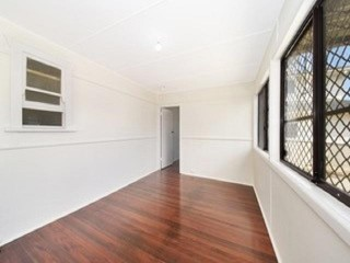 View profile: Polished Timber Floorboards Throughout