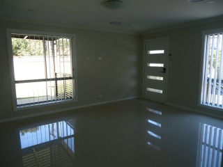 View profile: Brand new 3 bedroom large street facing townhouse!!