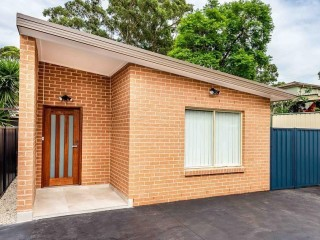 View profile: BRAND NEW GRANNY FLAT WITH AIR CONDITIONING
