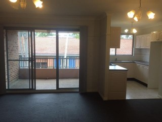 View profile: Top Floor Unit With Single Lock Up Garage