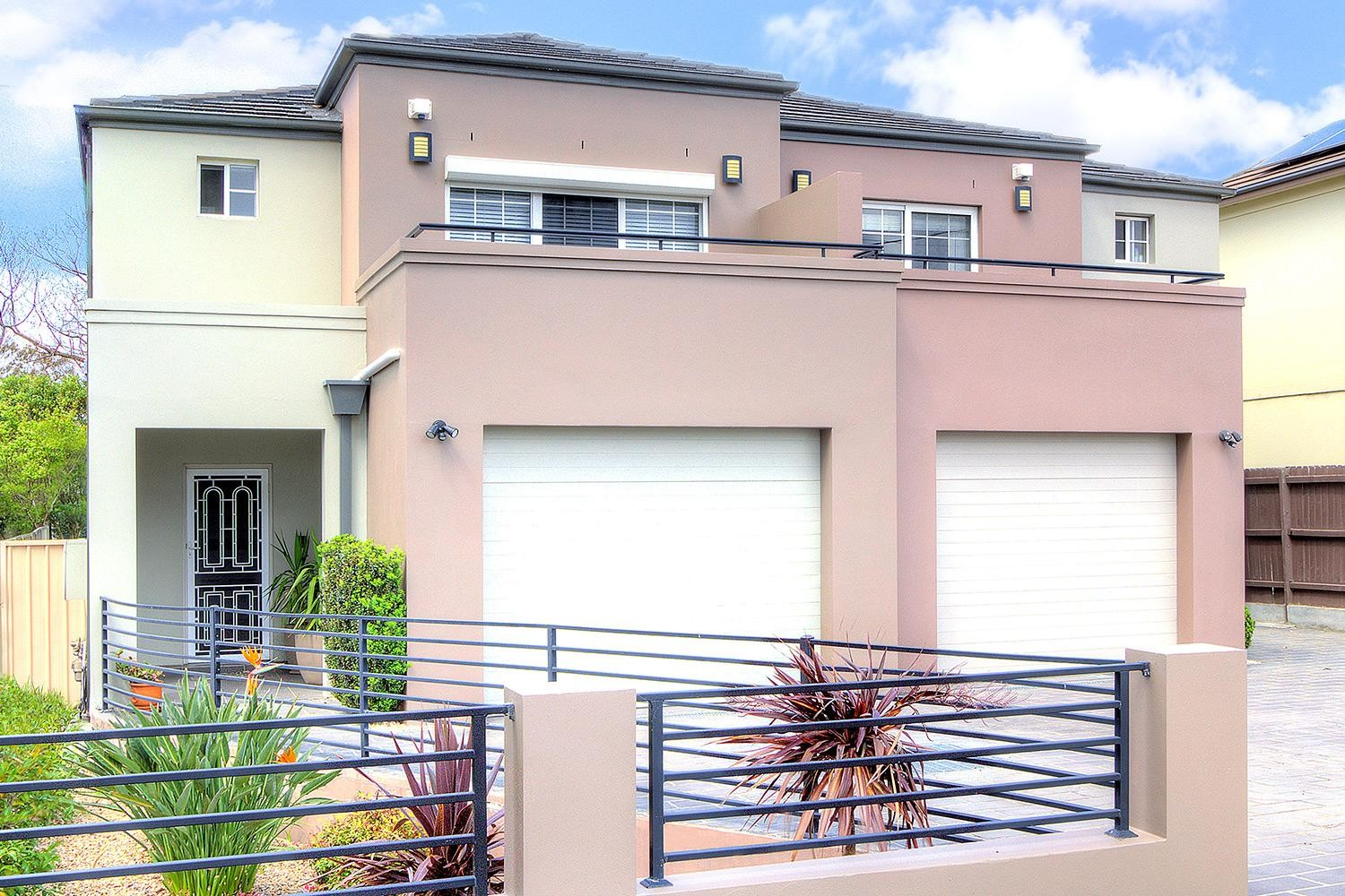 Top Quality Duplex! 4 Bedrooms! 2 Bathrooms!, South Wentworthville ...