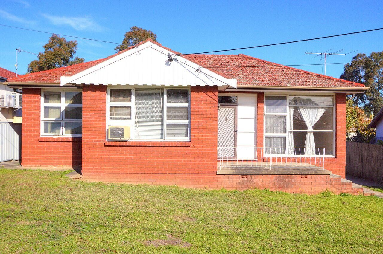 Cheapest Brick Home in the Area!