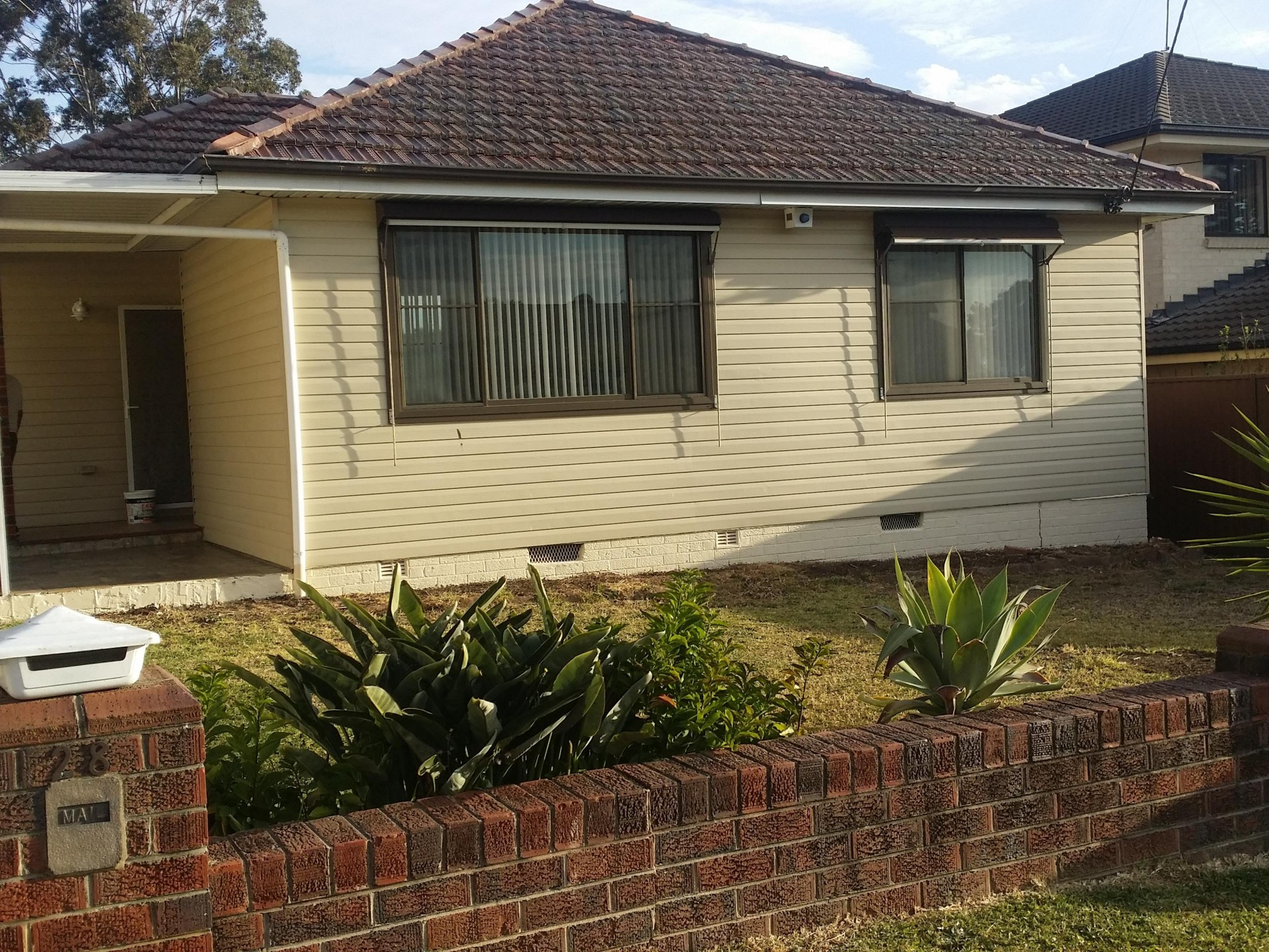 A Must to Inspect this North Facing Family Home!!