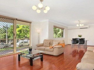 View profile: Spacious 3 Bedroom Unit with Air-conditioning!!