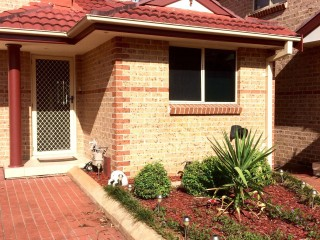 View profile: Inspect this immaculate townhouse in a sort after street of South Wentworthville.