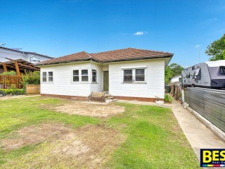 View profile: Walk to Westmead & Station!