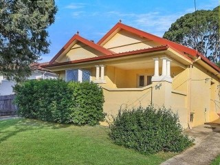 View profile: Superbly located to Wentworthville Station, Westmead Station, bus stops, shops and schools!