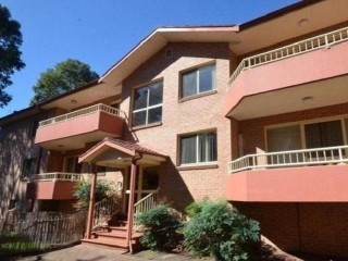 View profile: Location and convenience to all amenities! Secure first floor unit!