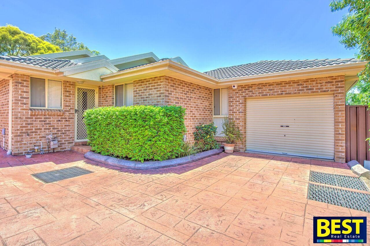 Best Location in South Wentworthville!
