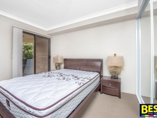 View profile: Top Quality Modern Unit with Huge Courtyard!