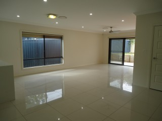 View profile: Ducted Air Conditioning & Double Lock up Garage