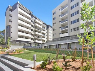 View profile: Air Conditioning & Large Balcony!