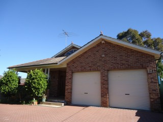 View profile: Fully Tiled Throughout & Double Garage