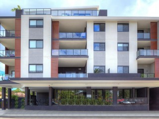 View profile: Must be Sold! Huge Brand New Unit-133sqms!