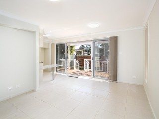 View profile: Near New Granny Flat! Walk to Transport & Shops!