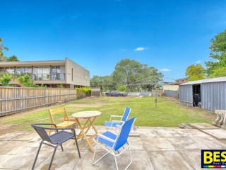 View profile: Walk to Westmead & Wentworthville Station!