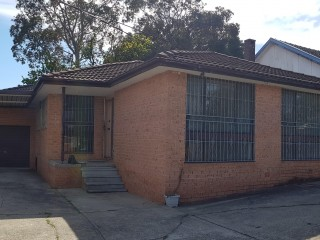 View profile: Convenience Plus Location! Huge 3 Bedrooms, 2 Bathroom Brick House!