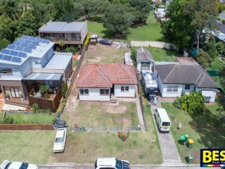 View profile: Huge 613sqm Block- Walk to Westmead & Station!