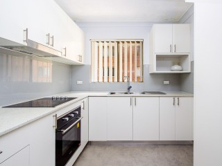 View profile: Fully renovated 2 bedroom unit, close to station