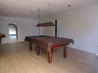 View profile: Brand New Floating Timber Floors Throughout