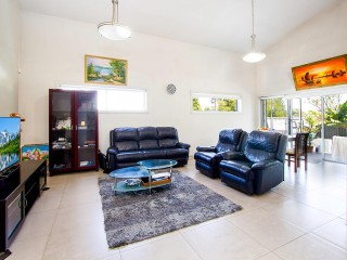 View profile: Air Conditioning & Large Rumpus Room