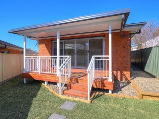 View profile: Brand New Granny Flat! Walk to Transport & Shops!
