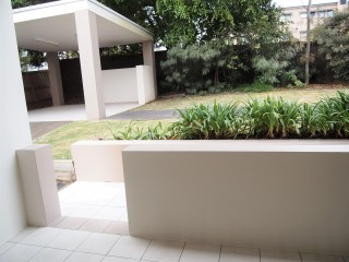 View profile: Luxurious Double Storey Apartment! 2.5 Bathrooms! 3 Balconies! 136 sqms!