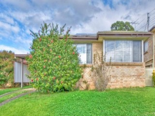 View profile: Quality Sought After Family Neighbourhood!
