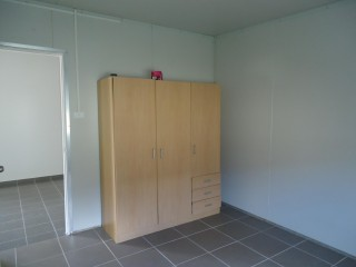 View profile: Open Plan Living