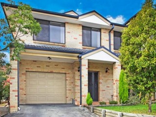 View profile: 3 Bedroom Townhouse - walk to Seven Hills Station