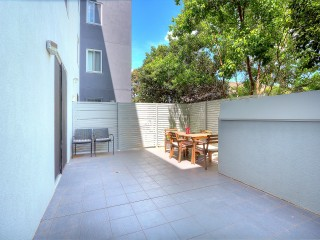 View profile: Ground Floor with private courtyard