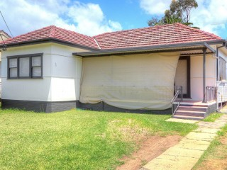 View profile: Conveniently located two bedroom home