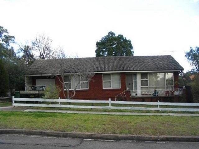 Three Bedroom Family Home