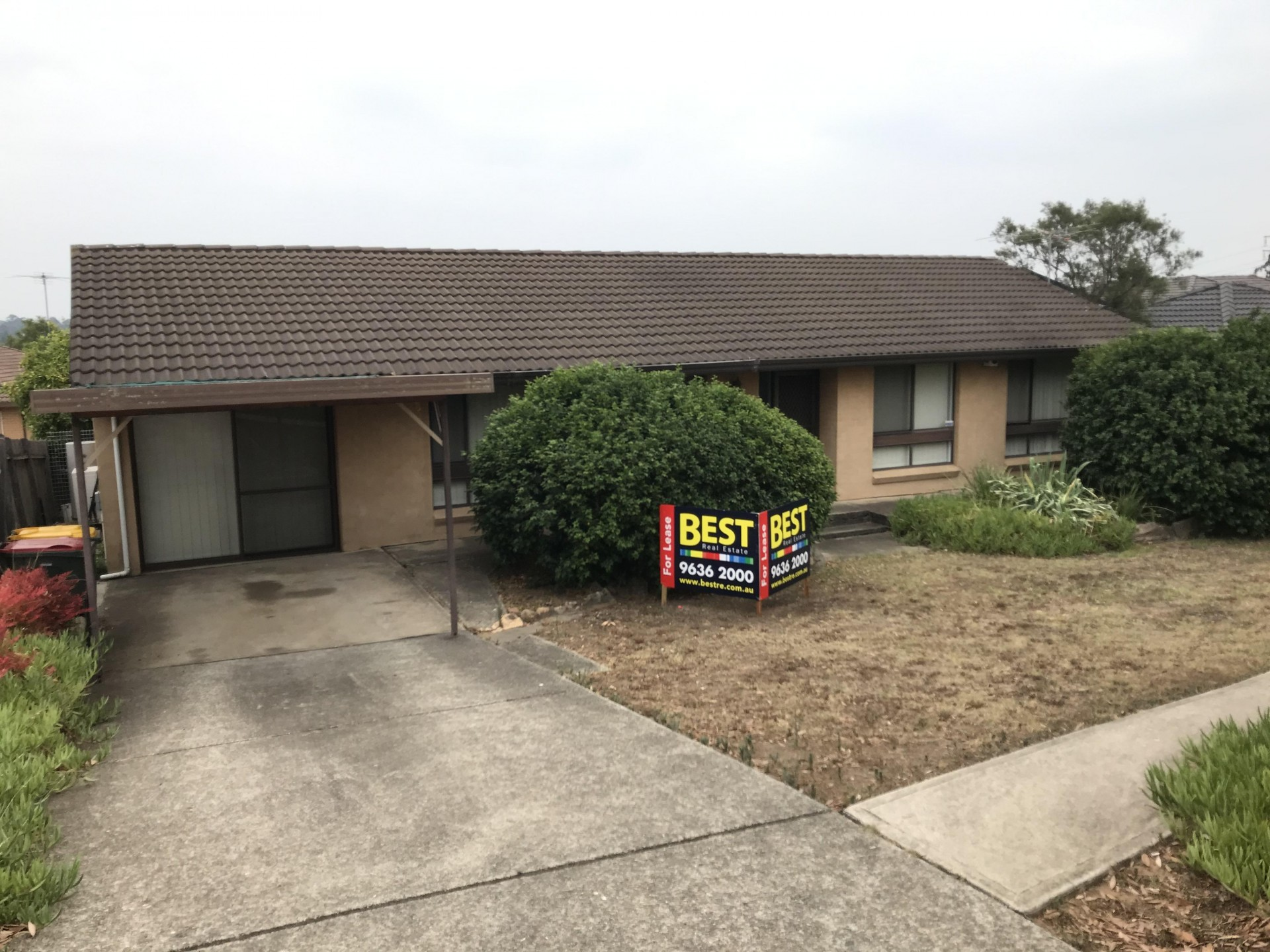 Whisper Quiet Location & Renovated throughout!