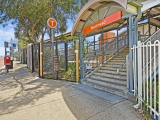 View profile: Outstanding Location- 2 Minutes' Walk to Station & Near Westmead Hospital!