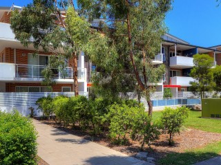 View profile: Modern living in the lovely 2 Bedroom Unit