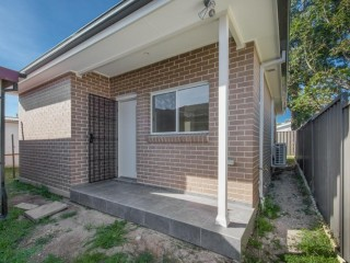 View profile: Brand New Granny Flat! 2 Bedrooms & Air Conditioning