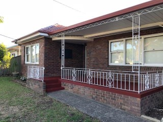 View profile: A Must to Inspect This Double Brick Home!!