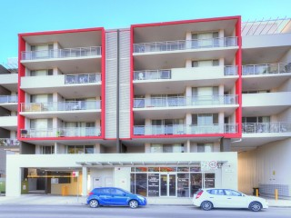 View profile: Luxury Apartment- Minutes to Westmead Hospital