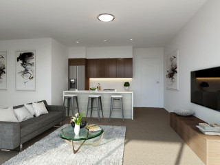 View profile: Stunning BRAND NEW Apartment!