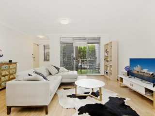 View profile: Outstanding Modern Unit with Courtyard!