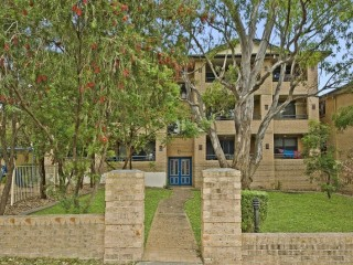 View profile: Conveniently Located 2 Bedroom Unit - very close to train station