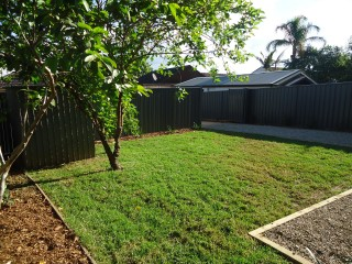 View profile: Air Conditioning & Private Yard