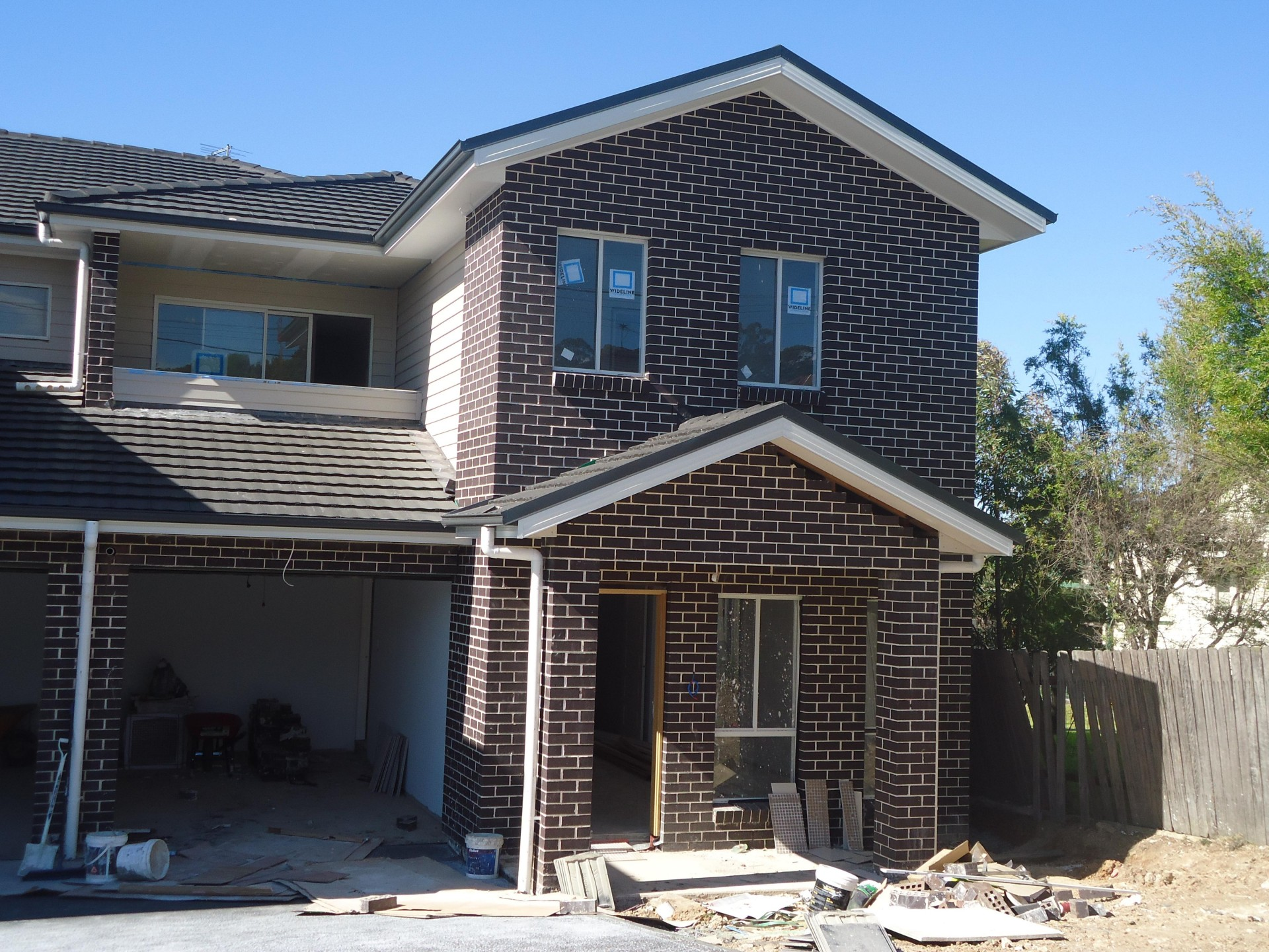 Ducted Air Conditioning & Large Back Yard