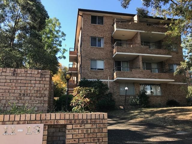 Outstanding Location So Close To Parramatta CBD!